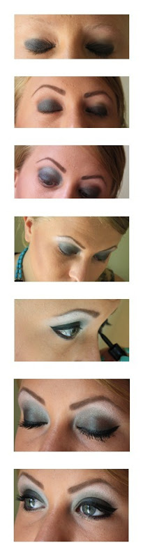 Tutorial Thursday {Eye Shadow}