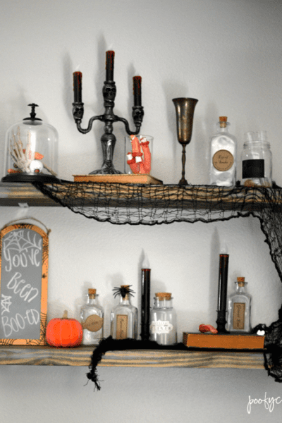 Adult Halloween Costume Party Decorations – Elegantly Scary