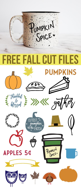 Fall Cut Files