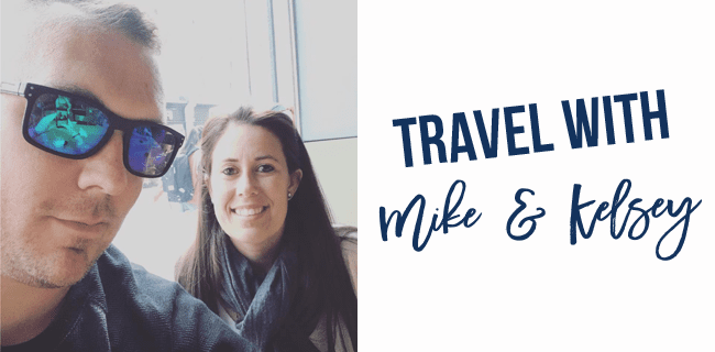 Travel tips with Mike and Kelsey - PoofyCheeks.com