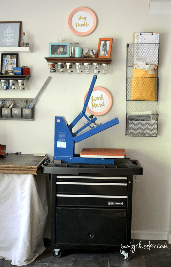 Heat Press - Cheapest Places to buy Silhouette and Cricut Supplies
