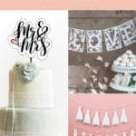 Wedding Cut Files | Poofycheeks.com
