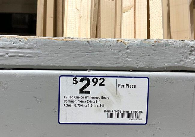 Diy Framed Wooden Sign Tutorial Poofy Cheeks