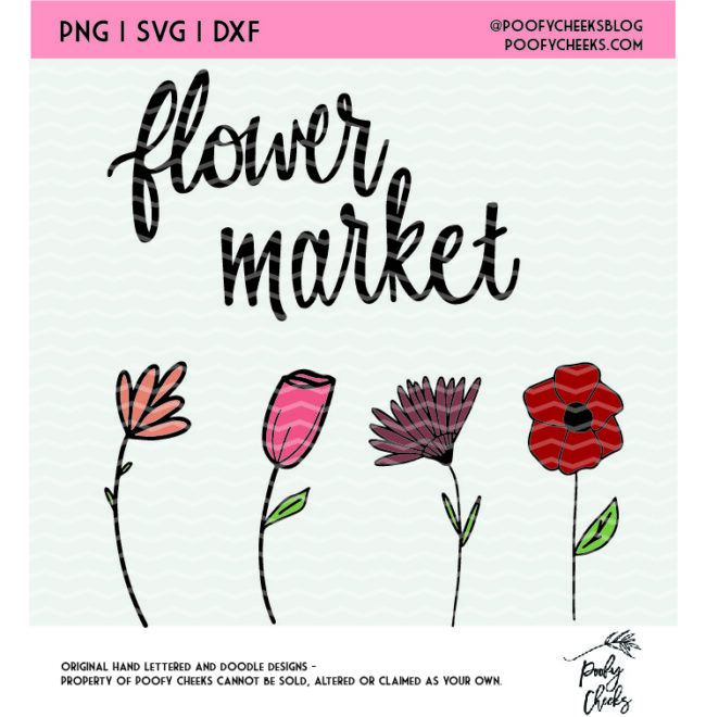 flowers and flower market design