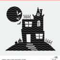 haunted house design