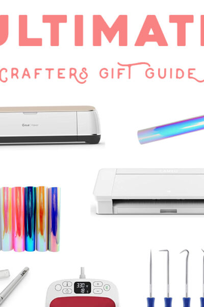 The Ultimate Gift Guide for Someone Creative