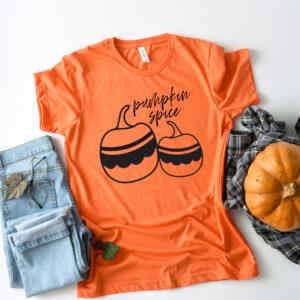 Free Fun Pumpkin Digital Download